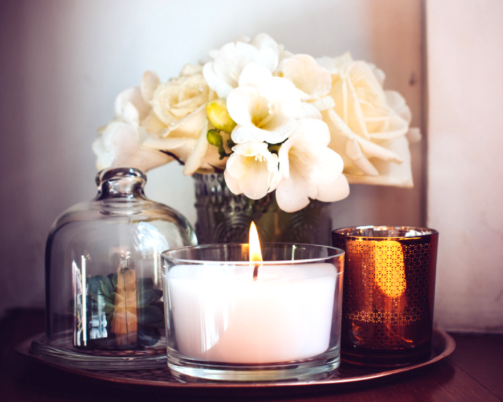 ARE YOUR CANDLES TOXIC?