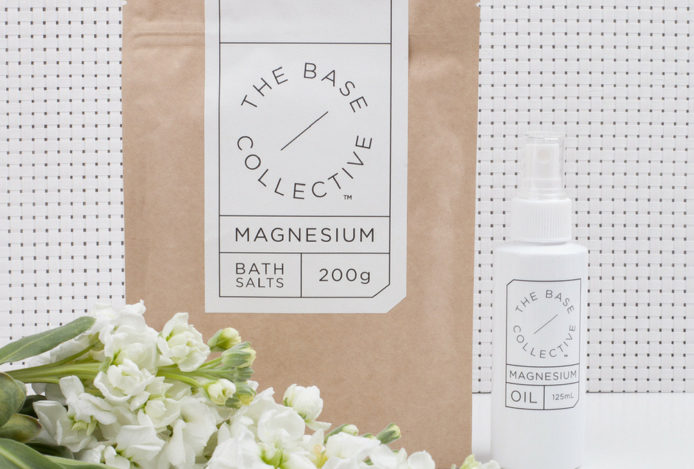 WHY MAGNESIUM IS A KEY INGREDIENT FOR NATURAL BEAUTY