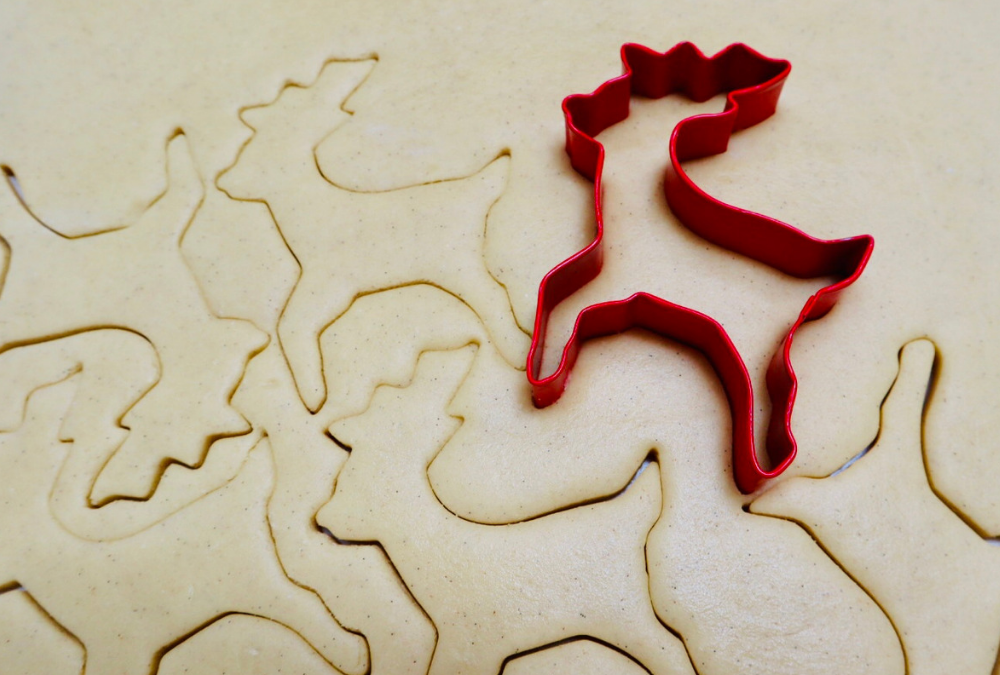 SIMPLY THE BEST CHRISTMAS COOKIES
